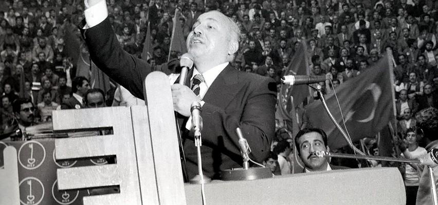 Erbakan Hocayı rahmetle yad etmek ve Siyonizme karşı atılacak adımlar