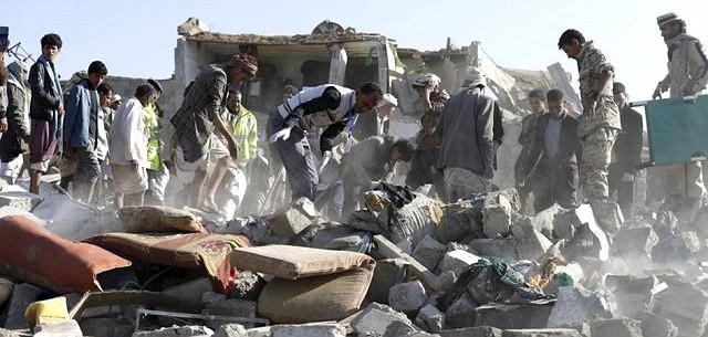 Yemen'de sadece çocuklar değil, vicdanlar da ölüyor!