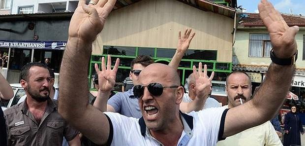 Bekaroğlu: Bir AKP vekili organizasyonuyla Adalet Yürüyüşünü tahrik edici eylemler yapma kararı alındı 68