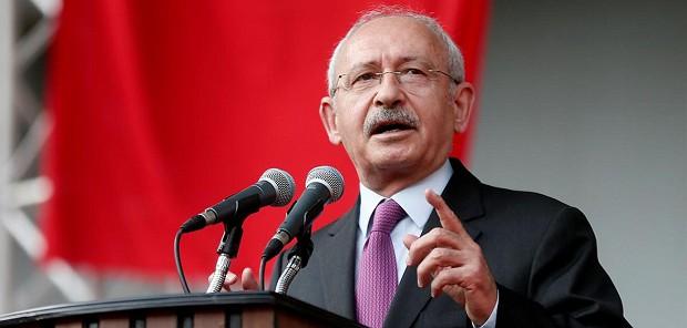 Kılıçdaroğlundan Erdoğana 9 soru: Memleketi bu hale getirdin, sorumluluğu dış güçlere yüklüyorsun