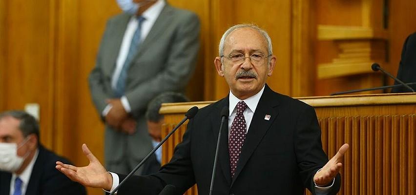 CHP'nin ABD temsilcisi: Trump'ın Erdoğan'a hakaret ettiği mektup Kılıçdaroğlu'nu çok kızdırdı | 7Sabah | YediSabah